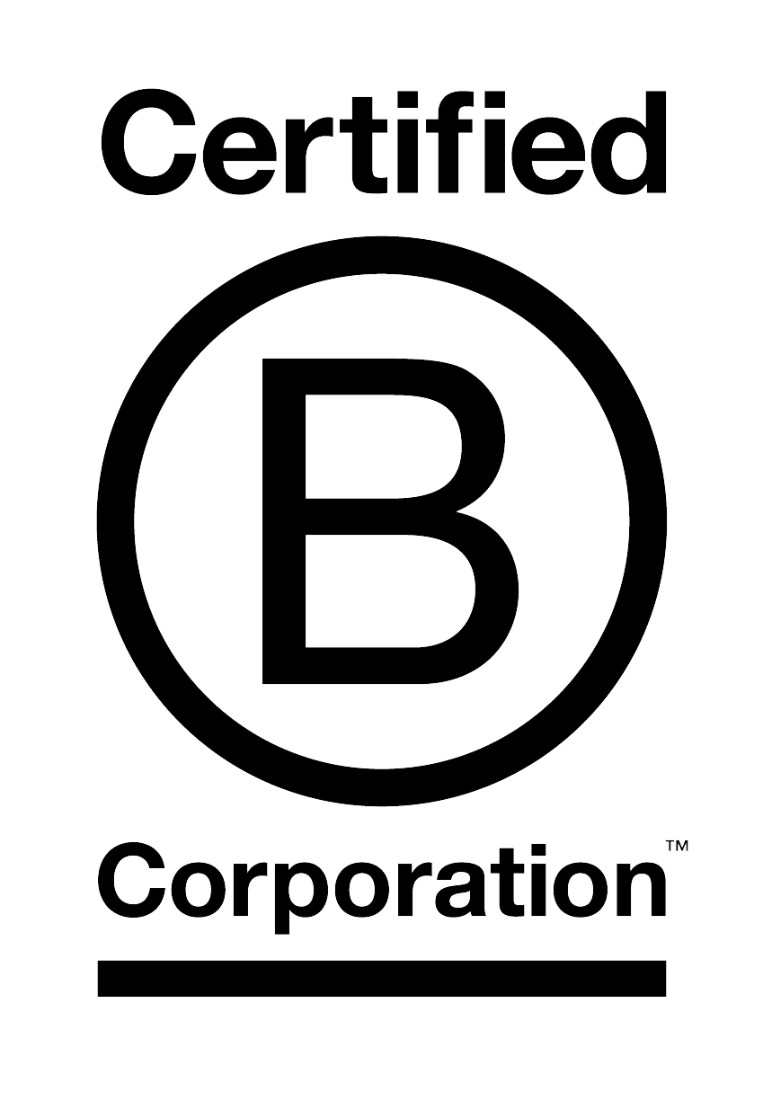 2-BCorp Logo