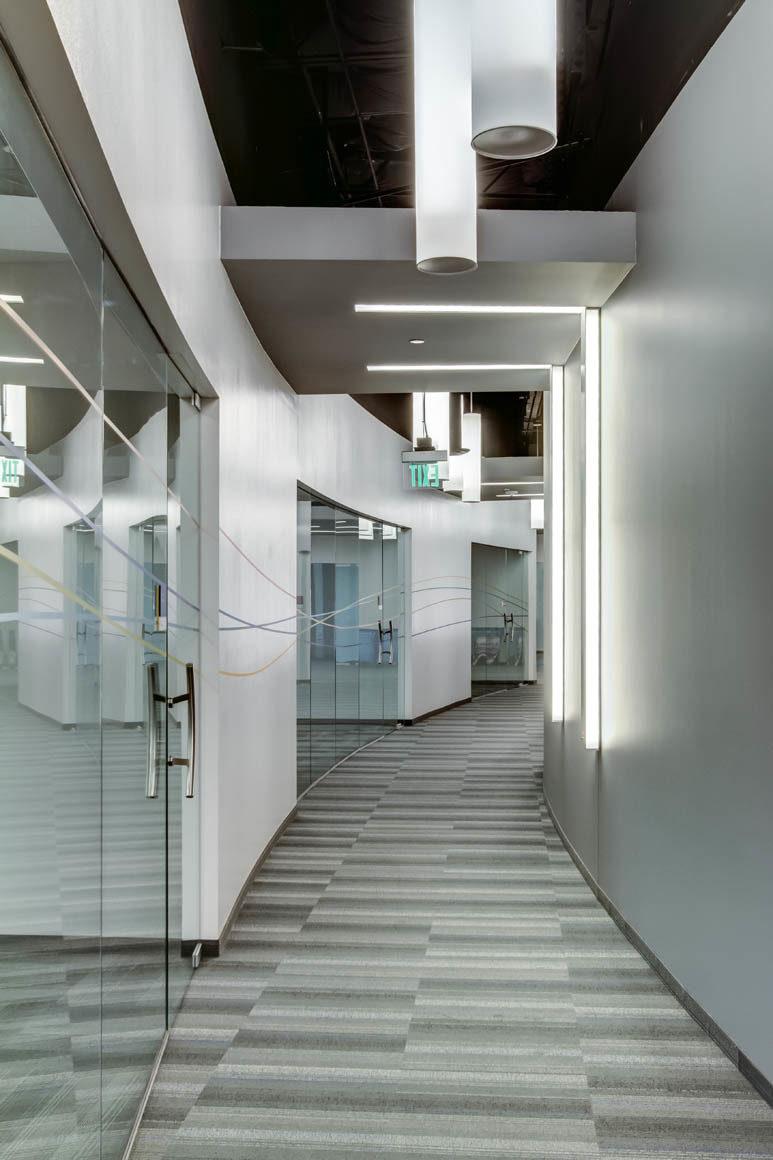 Corridor 03
